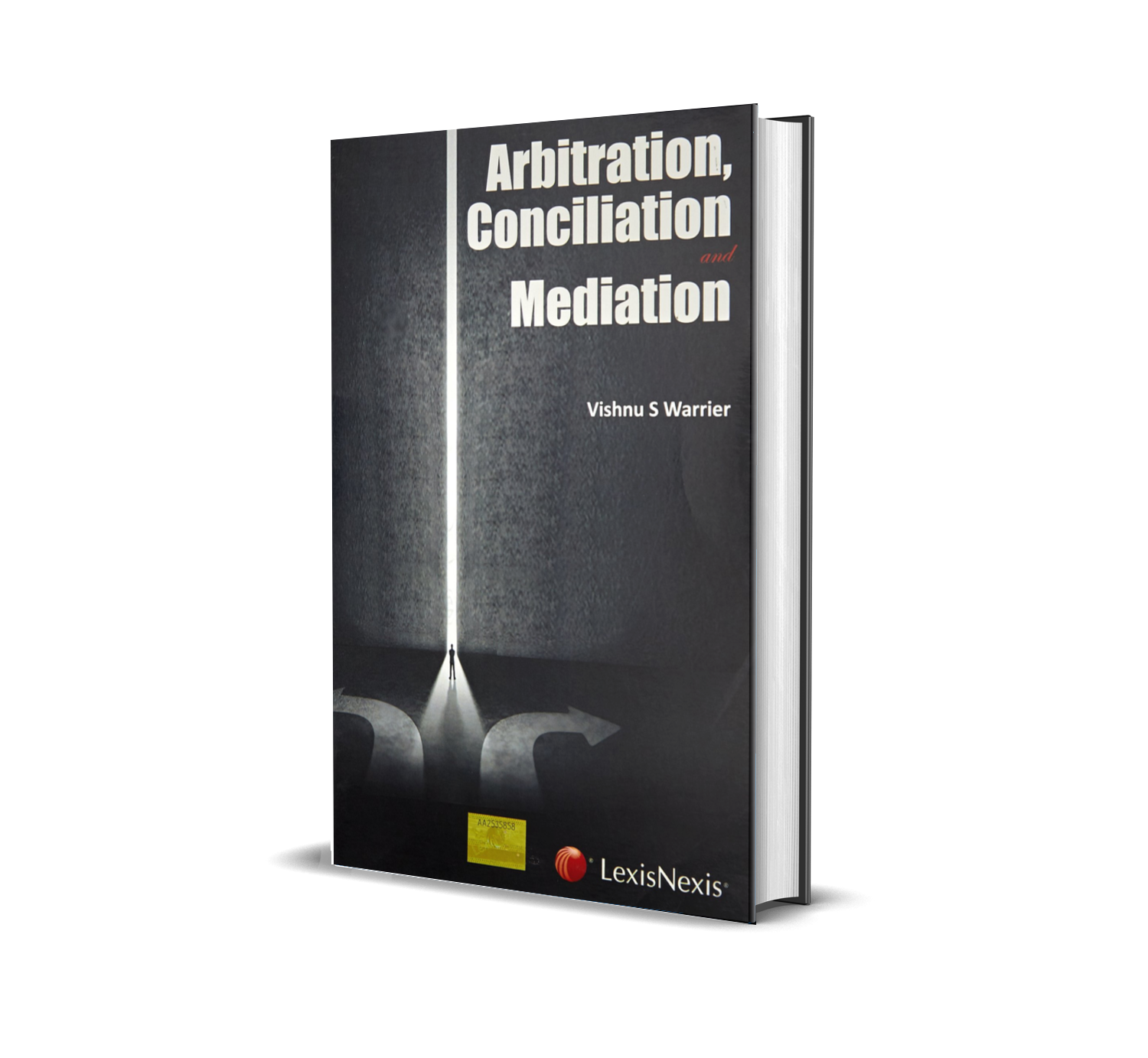 Text Book on Arbitration, Conciliation and Mediation